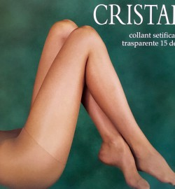 Pluss suurus sukkpüksid Marygold Cristal 15 den