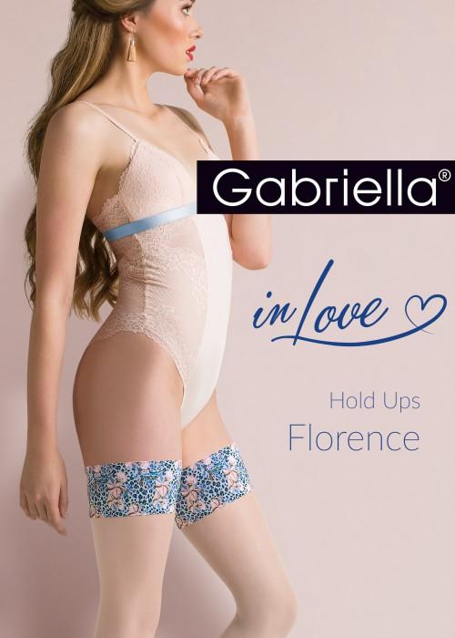 Gabriella sukad Florence beežid 20 den