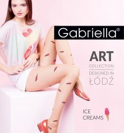 Sukkpüksid Gabriella Ice Creams 20 den