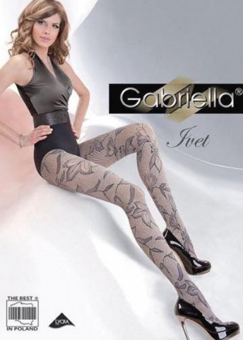 Võrksukkpüksid Gabriella Ivet