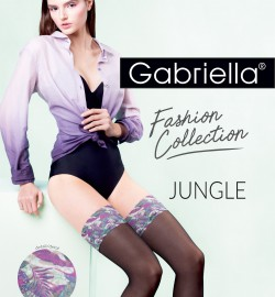Gabriella sukad Jungle 20 den