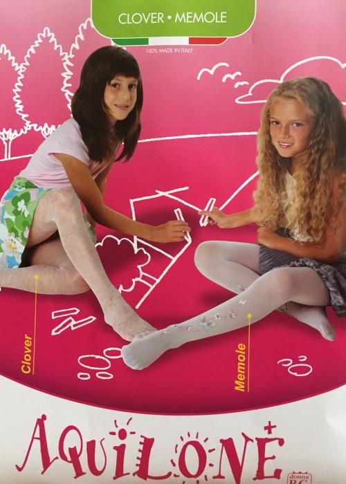Tüdrukute sukkpüksid Donna BC Memole