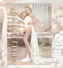 Sukkpüksid Ballerina Tiffany, 20 den