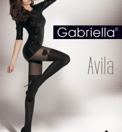 Sukkpüksid Gabriella Avila 40/60 DEN