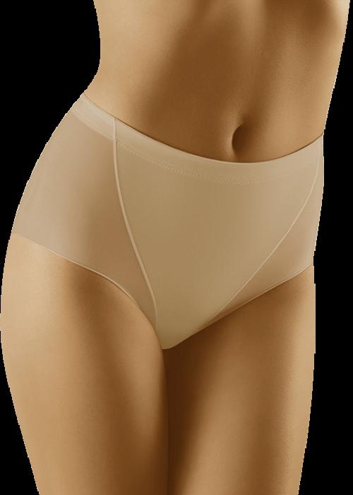 Wolbar naiste korrigeerivad aluspüksid Minima beež