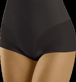 Naiste trimmivad aluspüksid Wolbar Modifica must