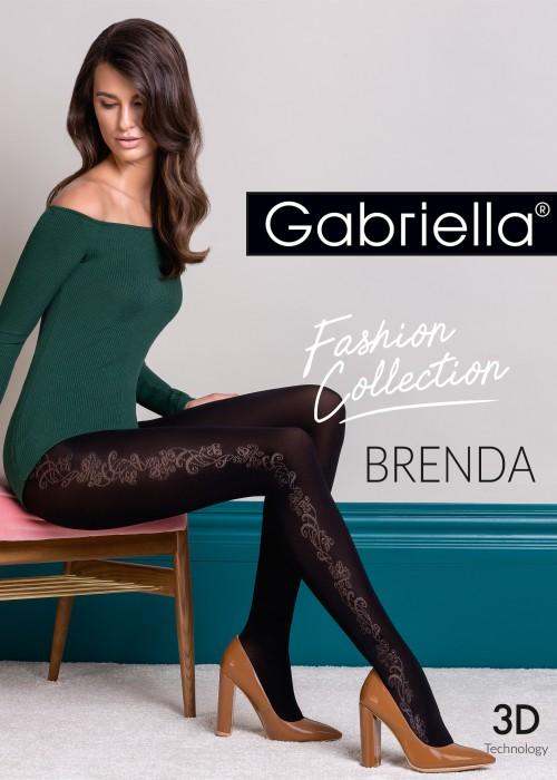 Sukkpüksid Gabriella Brenda 60 den